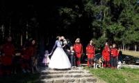 A co takhle svatba ...